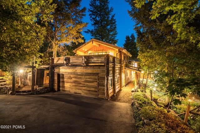 8928 Timphaven Road Road, Sundance, UT 84604 (MLS #12103809) :: Summit Sotheby's International Realty
