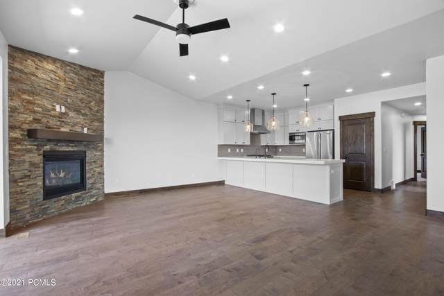 14547 N Bronte Court 61A, Heber City, UT 84032 (MLS #12103851) :: High Country Properties