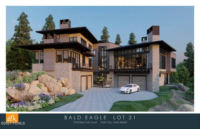 7932 Red Tail Court, Park City, UT 84060 (MLS #12103932) :: Lookout Real Estate Group