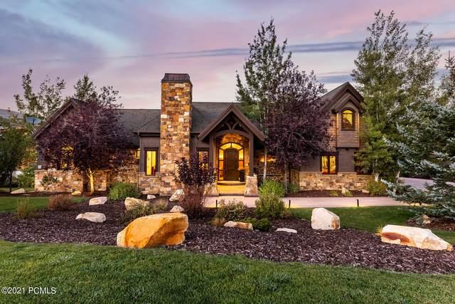 7980 Glenwild Drive, Park City, UT 84098 (MLS #12103954) :: Lawson Real Estate Team - Engel & Völkers