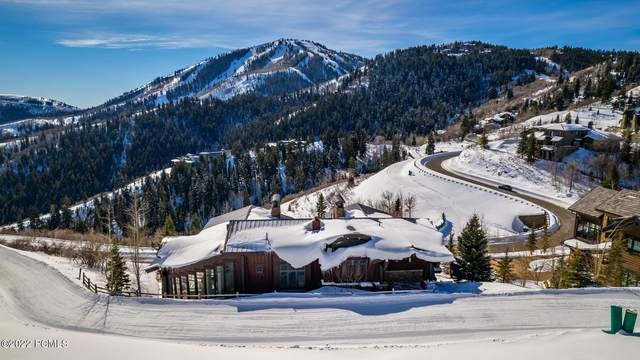 10153 N Summit View Drive, Park City, UT 84060 (MLS #12103960) :: Lookout Real Estate Group