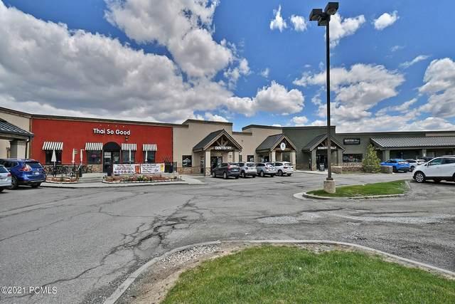 1764 Uinta Way, Park City, UT 84098 (MLS #12104012) :: Lookout Real Estate Group