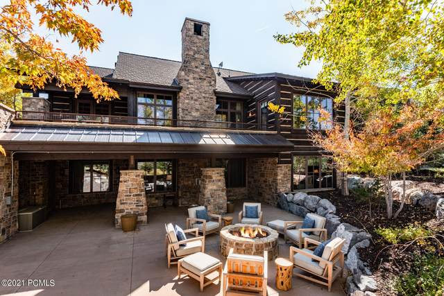 3369 Tatanka Trail, Park City, UT 84098 (MLS #12104026) :: Lookout Real Estate Group