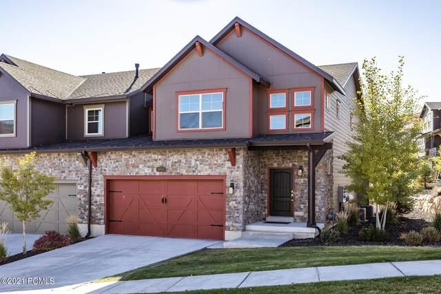 13522 N Noah Court, Kamas, UT 84036 (MLS #12104027) :: Lawson Real Estate Team - Engel & Völkers