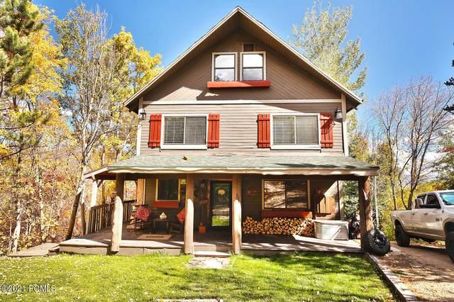 1350 Bird Drive, Midway, UT 84049 (MLS #12104037) :: Lawson Real Estate Team - Engel & Völkers
