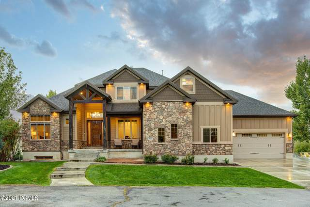 30 S 240 West, Midway, UT 84049 (MLS #12104051) :: Lawson Real Estate Team - Engel & Völkers