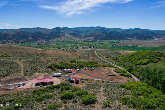 1498 Bradbury Canyon Rd, Coalville, UT 84017 (MLS #12104066) :: Lawson Real Estate Team - Engel & Völkers