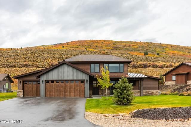 608 Thorn Creek Drive, Kamas, UT 84036 (MLS #12104067) :: Lawson Real Estate Team - Engel & Völkers