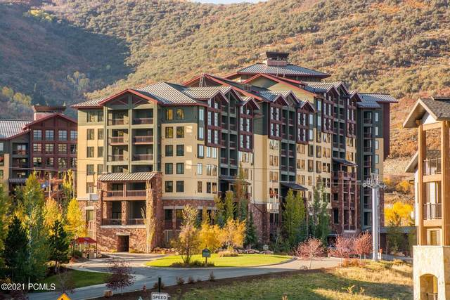 3855 Grand Summit Dr Drive 700 Q2, Park City, UT 84098 (MLS #12104093) :: Lookout Real Estate Group
