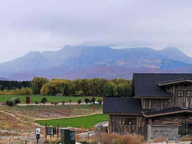142 Haystack Mountain Drive, Heber City, UT 84032 (MLS #12104117) :: Lawson Real Estate Team - Engel & Völkers