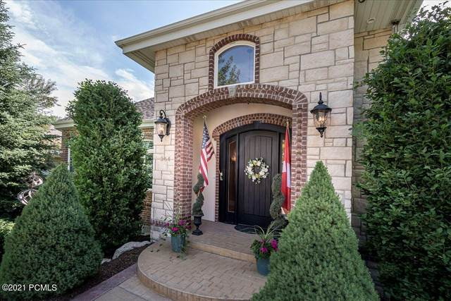364 Tanner Lane, Midway, UT 84049 (MLS #12104127) :: Lawson Real Estate Team - Engel & Völkers