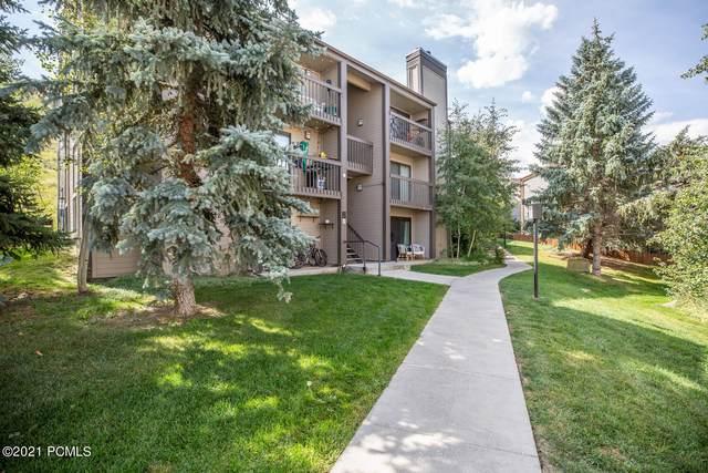 1650 Upper Ironhorse Loop H2, Park City, UT 84060 (MLS #12104134) :: Lawson Real Estate Team - Engel & Völkers
