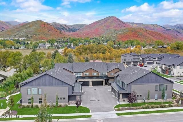 1135 N 520 West, Midway, UT 84049 (MLS #12104150) :: Lawson Real Estate Team - Engel & Völkers