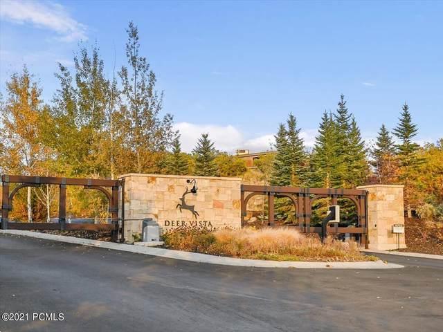 14070 N Panorama Parkway, Heber City, UT 84032 (MLS #12104151) :: Lawson Real Estate Team - Engel & Völkers