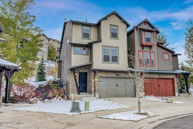 893 W Benjamin Place, Kamas, UT 84036 (MLS #12104152) :: Lawson Real Estate Team - Engel & Völkers