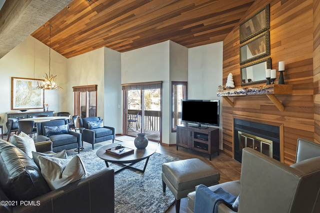 1509 Lakeside Court 1C, Park City, UT 84060 (MLS #12104195) :: High Country Properties