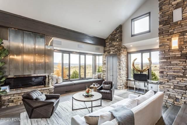 9045 N Twin Peaks Drive, Kamas, UT 84036 (MLS #12104196) :: High Country Properties