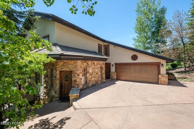 635 Mellow Mountain Road, Park City, UT 84060 (MLS #12104208) :: Lawson Real Estate Team - Engel & Völkers