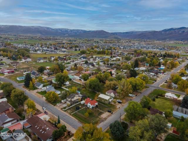 448 S 200, Heber City, UT 84032 (MLS #12104221) :: Lookout Real Estate Group