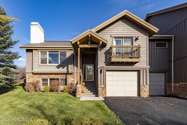 2160 Fenchurch Drive, Park City, UT 84060 (MLS #12104248) :: Lookout Real Estate Group