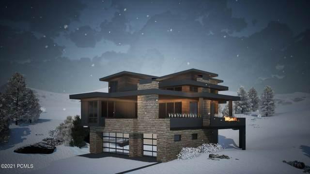 1865 W Skyridge Drive, Heber City, UT 84032 (MLS #12104260) :: Lookout Real Estate Group