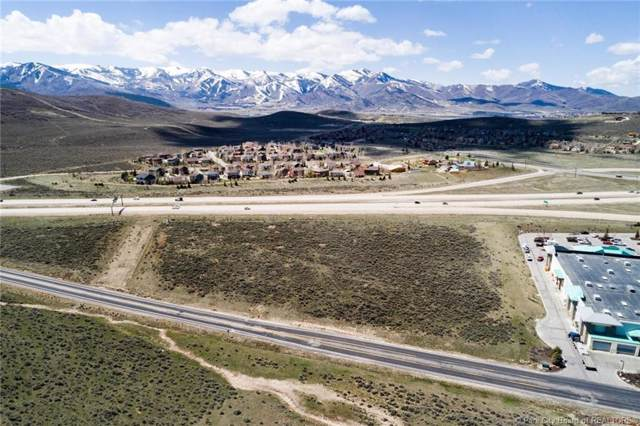 1825 E Frontage Road, Park City, UT 84098 (#11802819) :: Red Sign Team