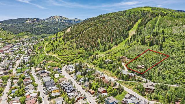 947 Northstar Drive, Park City, UT 84060 (#11803015) :: Livingstone Brokers