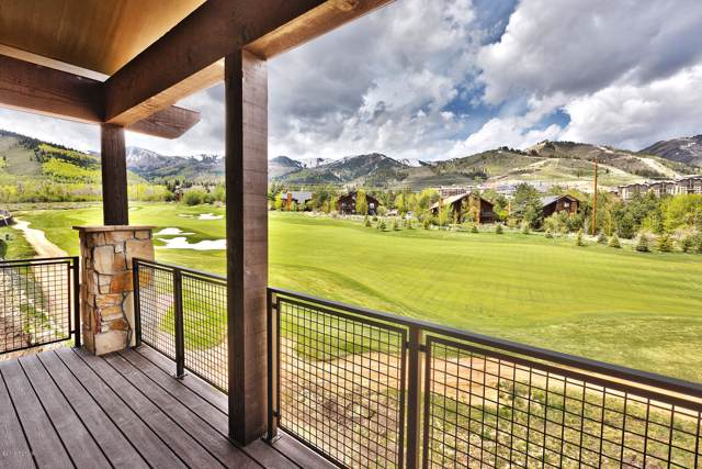 3751 Blackstone Drive 3L, Park City, UT 84098 (MLS #11803160) :: Lawson Real Estate Team - Engel & Völkers