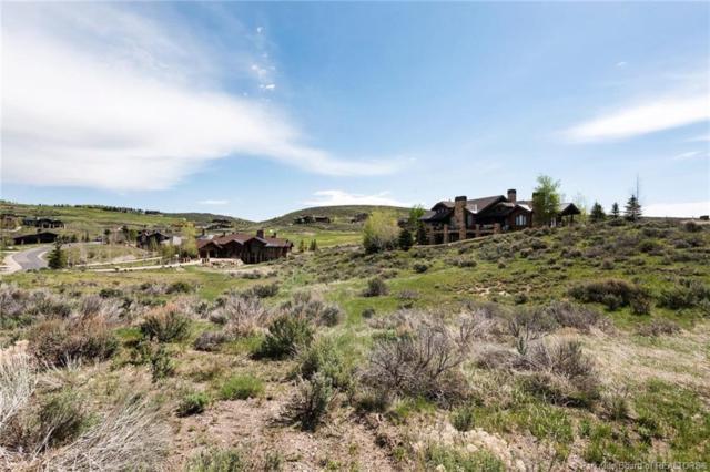 3059 Arrowhead Trail, Park City, UT 84098 (MLS #11803814) :: Lawson Real Estate Team - Engel & Völkers