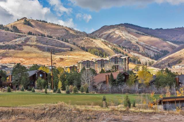 3751 Blackstone Drive 2H, Park City, UT 84098 (MLS #11805667) :: Lawson Real Estate Team - Engel & Völkers