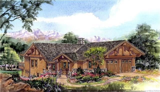 201 N Kings Peak Court (Cp-23), Heber City, UT 84032 (MLS #11806194) :: High Country Properties