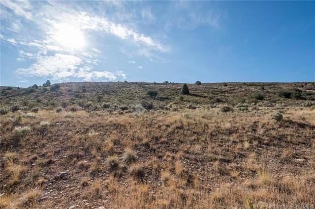 6770 E Cliff View Court, Heber City, UT 84032 (MLS #11807479) :: High Country Properties