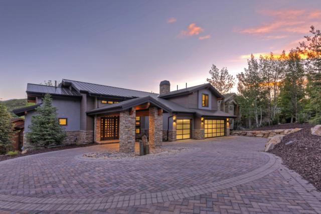 2755 Telemark Drive, Park City, UT 84060 (#11807917) :: Red Sign Team