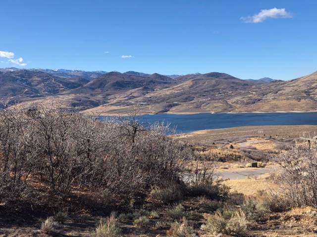 10779 N Hideout Trail, Hideout, UT 84036 (MLS #11808165) :: High Country Properties