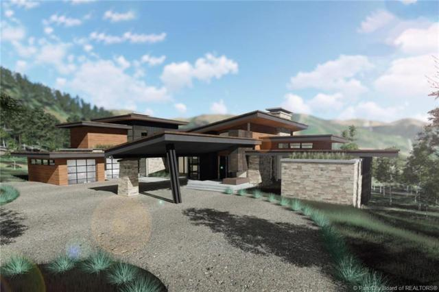 251 White Pine Canyon Road, Park City, UT 84060 (MLS #11808441) :: Lookout Real Estate Group
