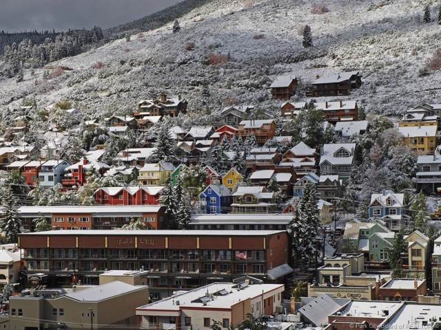 250 Park Avenue B35, Park City, UT 84060 (MLS #11900004) :: Park City Property Group