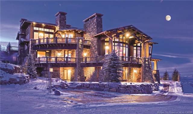 9806 N Summit View Dr, Park City, UT 84060 (MLS #11900037) :: Lawson Real Estate Team - Engel & Völkers