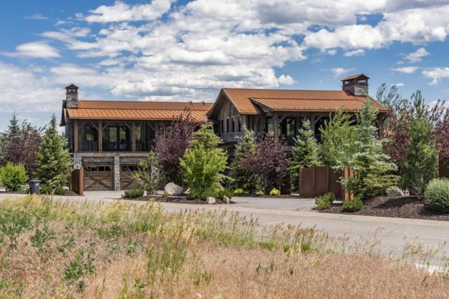 1592 W Shadow Mountain Lane, Park City, UT 84060 (MLS #11900050) :: Lookout Real Estate Group