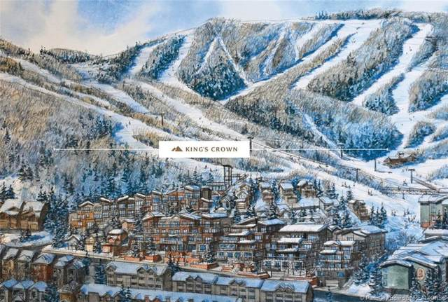 1257 Rothwell Road, Park City, UT 84060 (MLS #11900188) :: High Country Properties