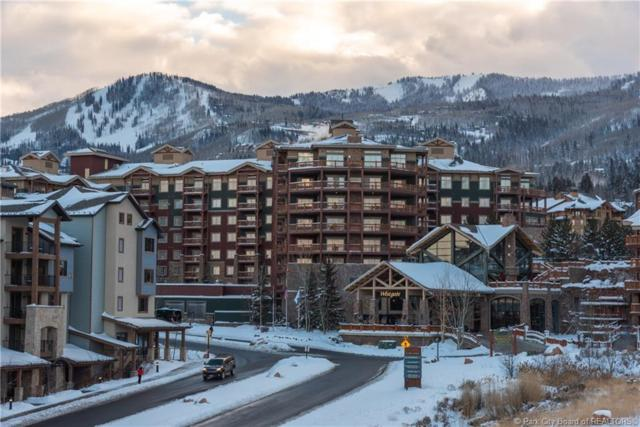 3000 Canyons Resort Drive 4411A, Park City, UT 84098 (MLS #11900276) :: High Country Properties