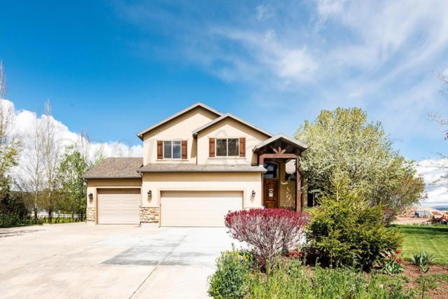 325 W Wild Willow Drive, Francis, UT 84036 (MLS #11901398) :: Lawson Real Estate Team - Engel & Völkers
