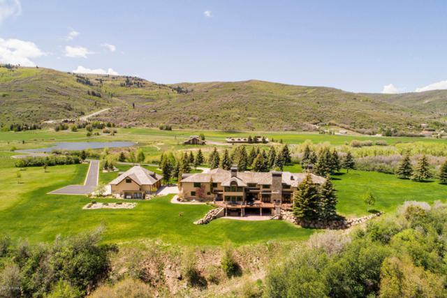 4519 S River Ranch Way, Woodland, UT 84036 (MLS #11901448) :: Lawson Real Estate Team - Engel & Völkers