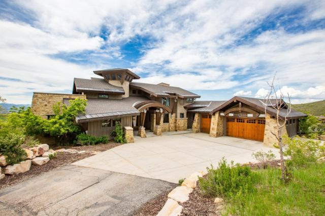 25 Marilyn Court, Park City, UT 84060 (MLS #11901455) :: Lookout Real Estate Group
