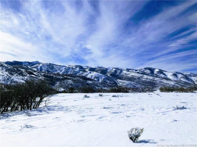 3725 Solamere Drive, Park City, UT 84060 (MLS #11901481) :: High Country Properties