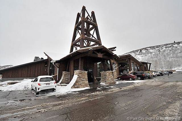 2255 Sidewinder Drive #636, Park City, UT 84060 (MLS #11901531) :: Lookout Real Estate Group