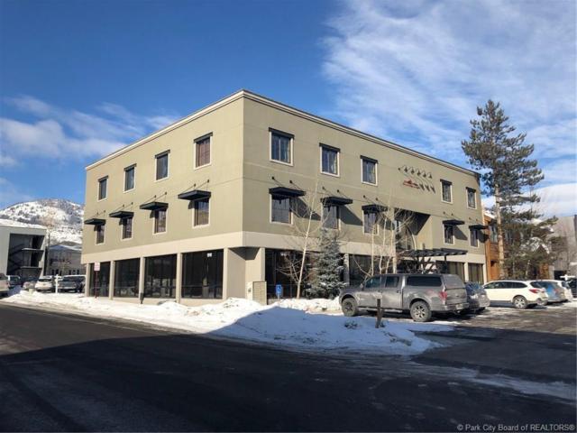 1910 Prospector Avenue #310, Park City, UT 84060 (MLS #11901650) :: High Country Properties