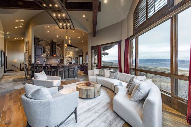 2558 W. Deer Hollow Rd, Park City, UT 84032 (MLS #11901786) :: Lookout Real Estate Group