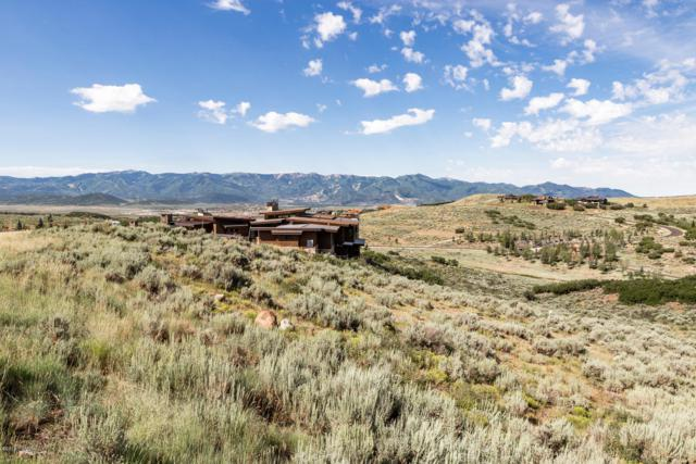 3287 Central Pacific Trail, Park City, UT 84098 (MLS #11902114) :: High Country Properties