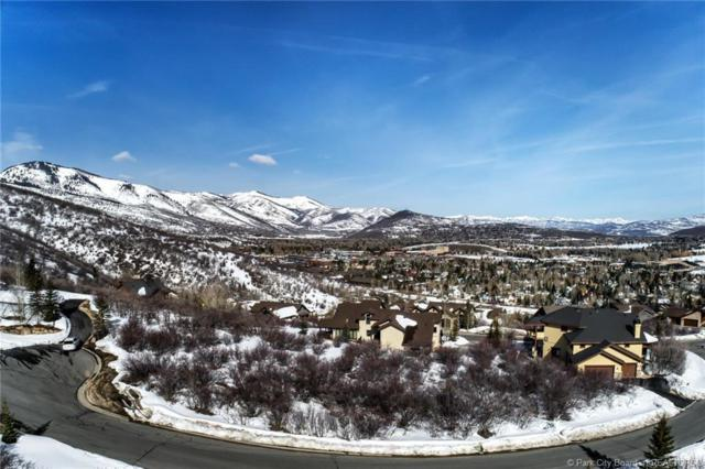 10 Victoria Circle, Park City, UT 84060 (MLS #11902191) :: The Lange Group