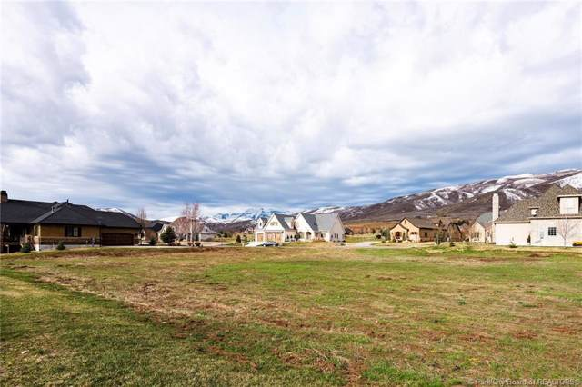 905 S Coldwater Way, Midway, UT 84049 (#11903305) :: Red Sign Team